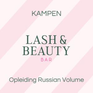 KAMPEN Opleiding Russian Volume